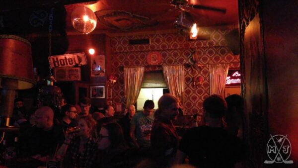 Publikum Bad Nenndorf Boys Konzert Heartbrake Hotel Hannover